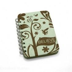"""PooPooPaper™ """"Believe"""" Journal"""