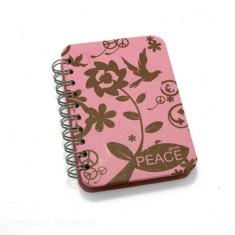"""PooPooPaper™ """"Peace"""" Journal"""
