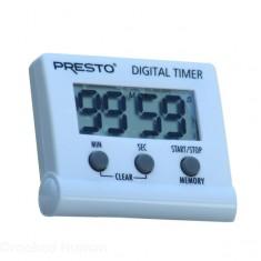 Electronic Exercise Timer